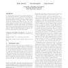 Rigorous analyses of simple diversity mechanisms