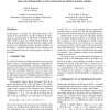 Risk and Information in the Estimation of Hidden Markov Models