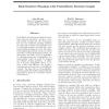Risk-Sensitive Planning with Probabilistic Decision Graphs