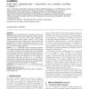 RNAsnoop: efficient target prediction for H/ACA snoRNAs