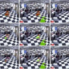 Robust and Efficient Foreground Analysis for Real-Time Video Surveillance