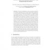 Robust Combinatorial Optimization with Exponential Scenarios