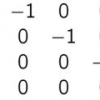 Robust L1 Norm Factorization in the Presence of Outliers and Missing Data by Alternative Convex Programming