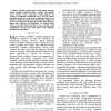 Robust multi-modal biometric fusion via multiple SVMs