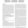 Robust node localization for wireless sensor networks