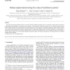 Robust output maneuvering for a class of nonlinear systems