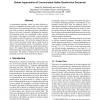 Robust Segmentation of Unconstrained Online Handwritten Documents