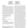 Robustness in cooperative coevolution