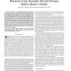 Rotation invariant texture characterization and retrieval using steerable wavelet-domain hidden Markov models