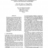 Rule-based Acquisition and Maintenance of Lexical and Semantic Knowledge
