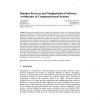 Runtime recovery and manipulation of software architecture of component-based systems