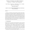 Runtime Verification for High-Confidence Systems: A Monte Carlo Approach