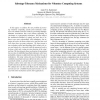 Sabotage-Tolerance Mechanisms for Volunteer Computing Systems