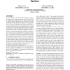 Safety and consistency in policy-based authorization systems