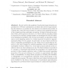 Sampling Sub-problems of Heterogeneous Max-cut Problems and Approximation Algorithms