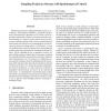 Sampling Trajectory Streams with Spatiotemporal Criteria