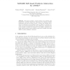 SATABS: SAT-Based Predicate Abstraction for ANSI-C