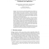 Satisfiability Modulo the Theory of Costs: Foundations and Applications