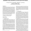 Scalability versus semantics of concurrent FIFO queues