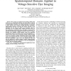 Scalable Classification in Large Scale Spatiotemporal Domains Applied to Voltage-Sensitive Dye Imaging