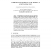 Scalable Clustering Algorithm for N-Body Simulations in a Shared-Nothing Cluster