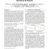 Scalable monitoring via threshold compression in a large operational 3G network