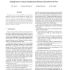 Scaling Secure Group Communication Systems: Beyond Peer-to-Peer