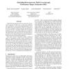 Scheduling heterogeneous multi-cores through performance impact estimation (PIE)