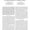 Schema Redescription in Cellular Automata: Revisiting Emergence in Complex Systems