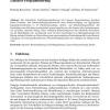 Schlagspezifische operative Fruchtfolgeplanung mit Linearer Programmierung