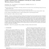 Scoped Bellman-Ford Geographic Routing for Large Dynamic Wireless Sensor Networks