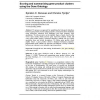 Scoring and summarising gene product clusters using the Gene Ontology