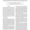 Scream and gunshot detection and localization for audio-surveillance systems