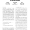 Screening and interpreting multi-item associations based on log-linear modeling