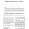 ScrewBender: Smoothing Piecewise Helical Motions