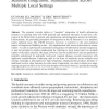 Seamless Integration: Standardisation across Multiple Local Settings