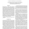 Search error risk minimization in Viterbi beam search for speech recognition