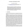 Searching for Self-Similarity in GPRS