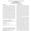 Secret keys from entangled sensor motes: implementation and analysis