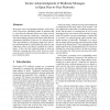 Secure Acknowledgment of Multicast Messages in Open Peer-to-Peer Networks