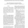 Securing Distributed Wireless Sensor Networks: Issues and Guidelines