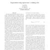 Segmentation using Eigenvectors: A Unifying View