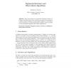 Segmented Iterators and Hierarchical Algorithms