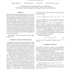 Seismic waves estimation and wave field decomposition with factor graphs