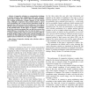 Selecting a Spatially Efficient Cooperative Relay