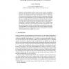 Selecting Theories and Recursive Protocols