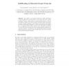 Self-healing in Binomial Graph Networks