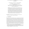 Self-Management of Virtual Paths in Dynamic Networks