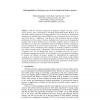 Self-optimization of Performance-per-Watt for Interleaved Memory Systems