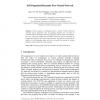 Self Organized Dynamic Tree Neural Network